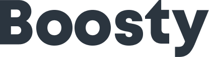 boosty logo